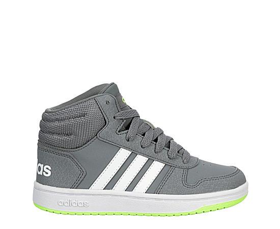 Boys Hoops 2.0 Mid Sneaker