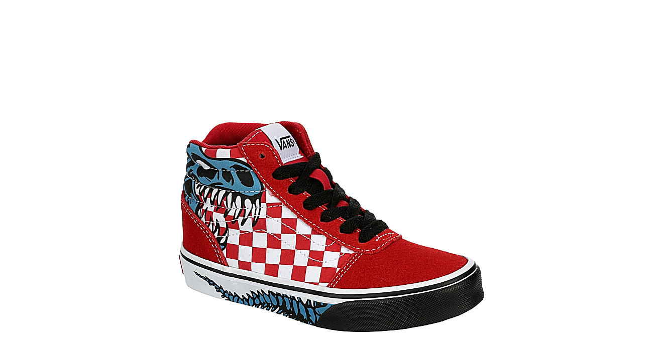 Red Vans – High quality red vans gifts and merchandise.