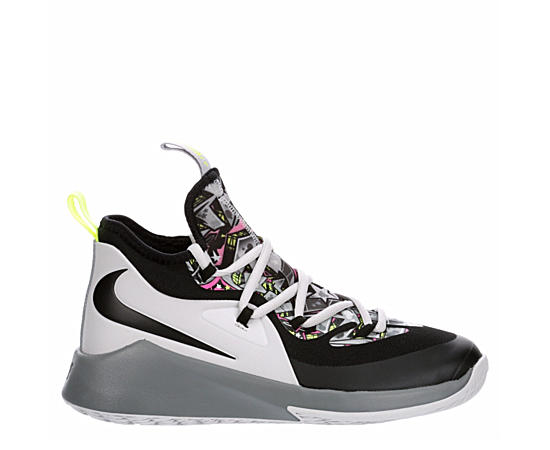 Boys Future Court Basketball Shoe