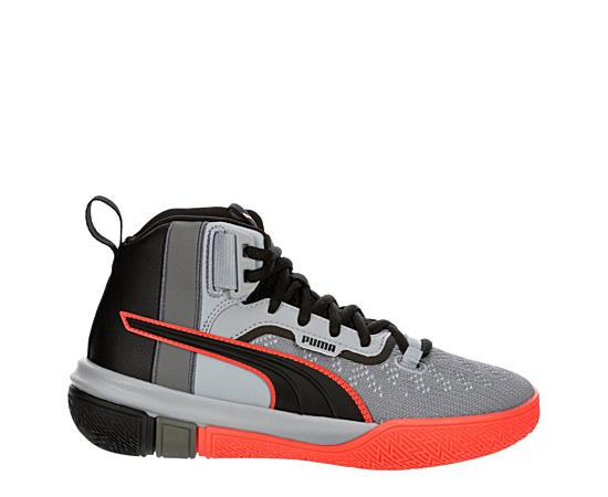 Boys Legacy Disrupt Basketball Shoe