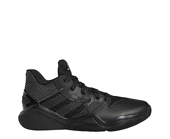 Boys Harden Stepback Basketball Shoe