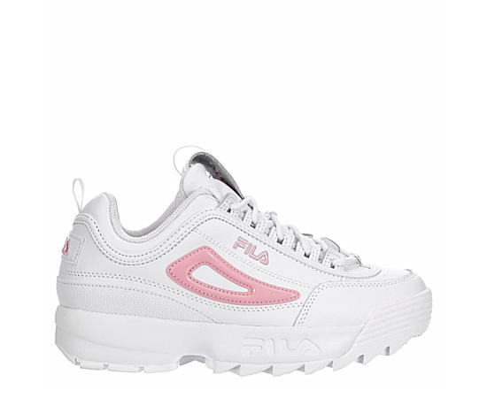 Girls Disruptor Ii Metallic Sneaker
