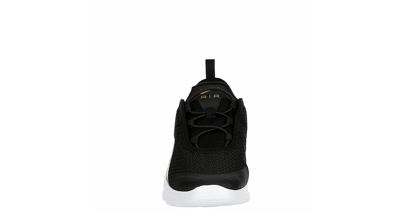 NIKE Girls Air Max Motion 2 Sneaker - BLACK