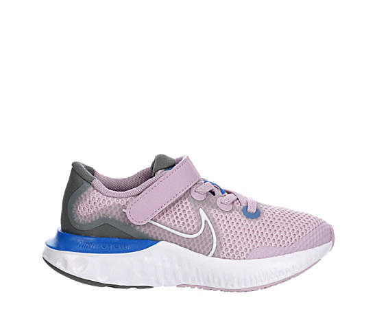 Girls Renew Run Running Shoe
