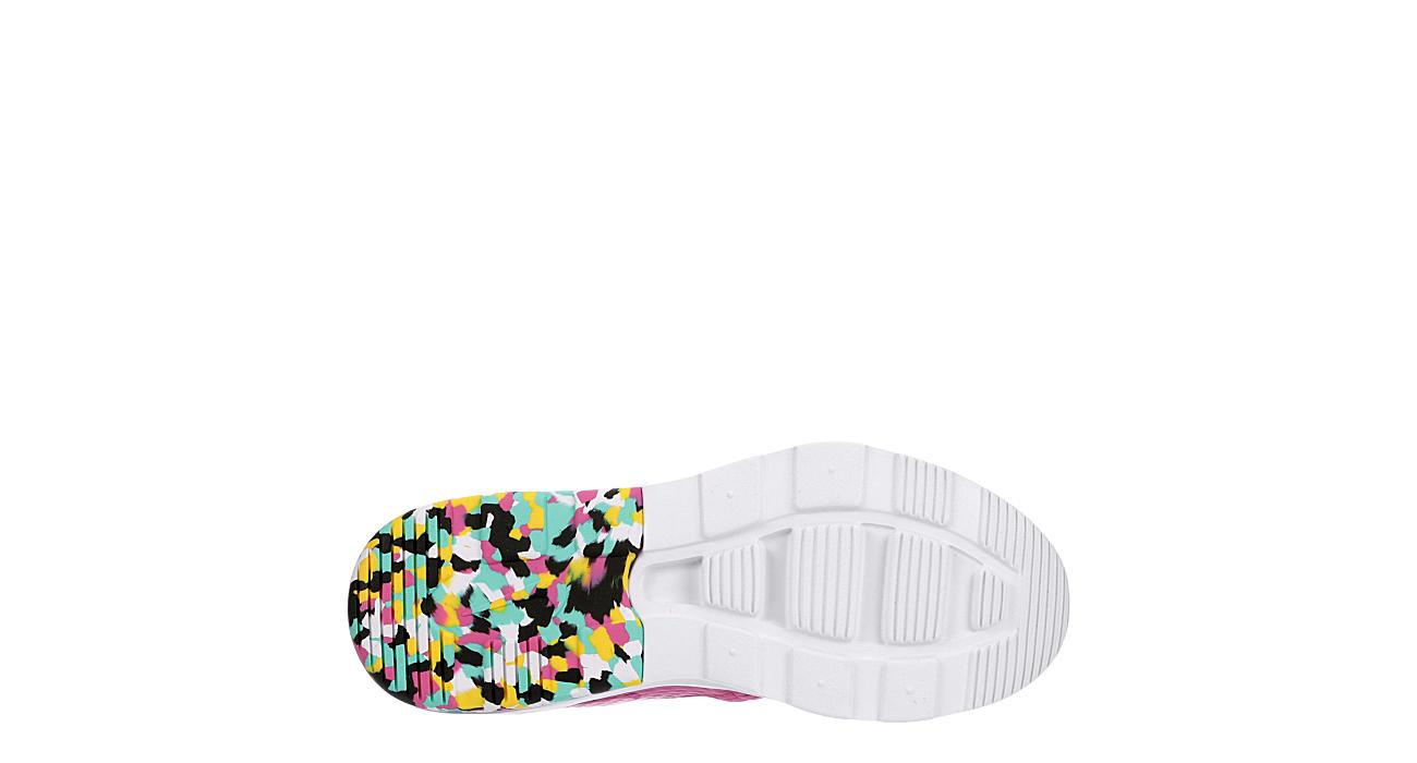 NIKE Girls Air Max Motion 2 Sneaker - PINK