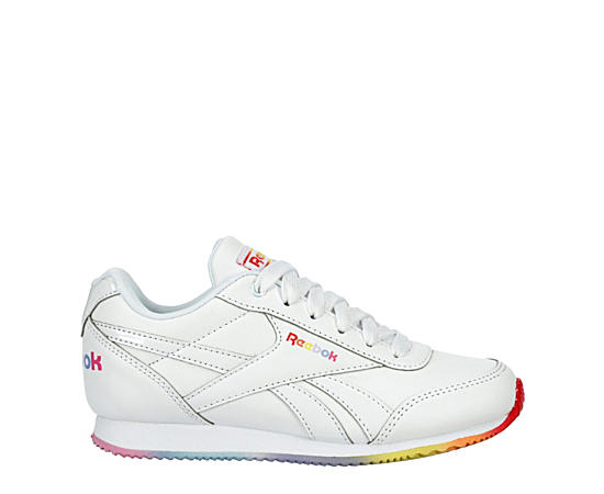 Girls Royal Classic Jogger 2 Sneaker