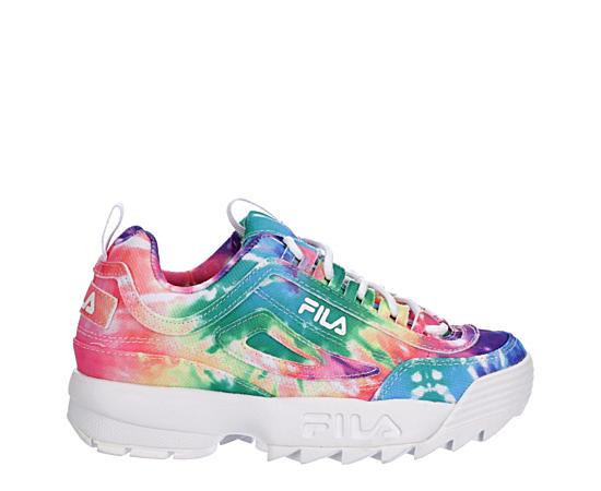 Girls Disruptor Ii Premium Sneaker