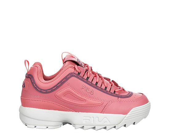 Girls Disruptor Ii Repeat Sneaker