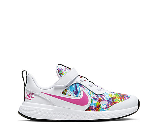 Girls Revolution 5 Sneaker