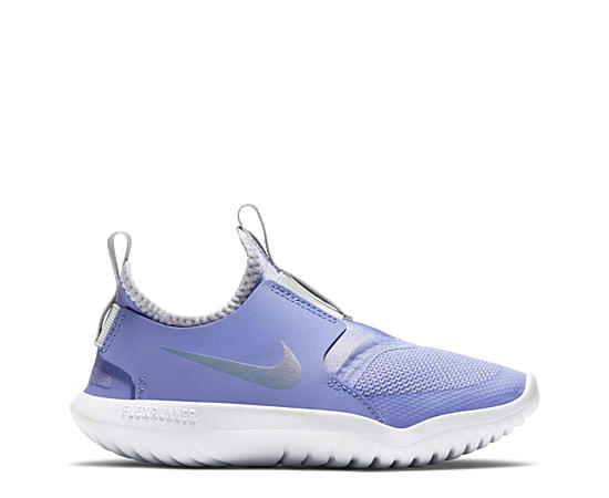 Girls Flex Runner Sneaker