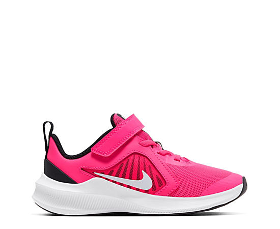 Girls Downshifter 10 Sneaker