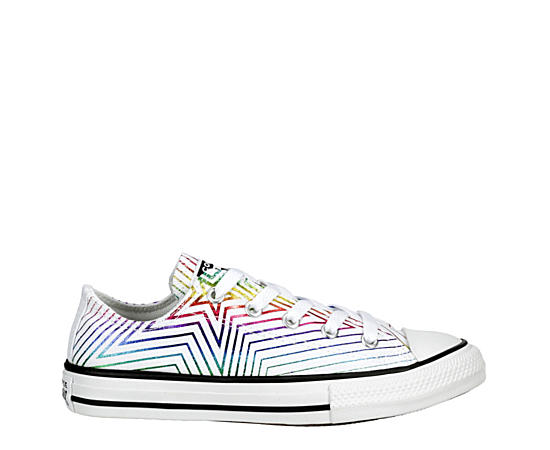 Girls Chuck Taylor All Star All Of The Stars Ox