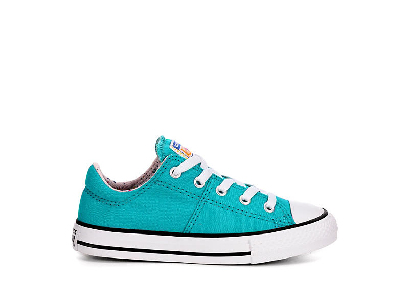 CONVERSE Girls Chuck Taylor All Star Madison Ox - GREEN
