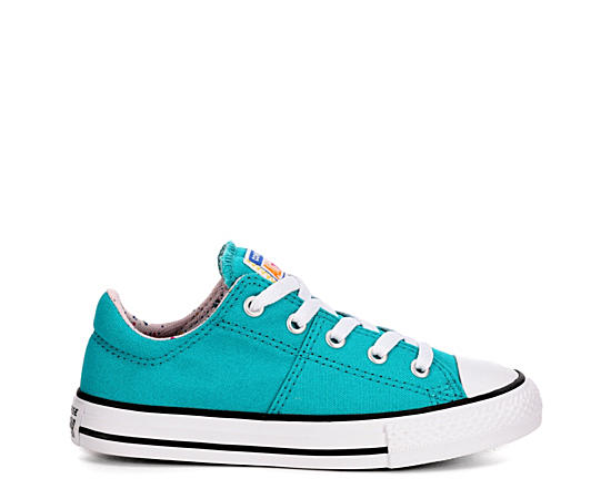 Girls Chuck Taylor All Star Madison Ox Sneaker
