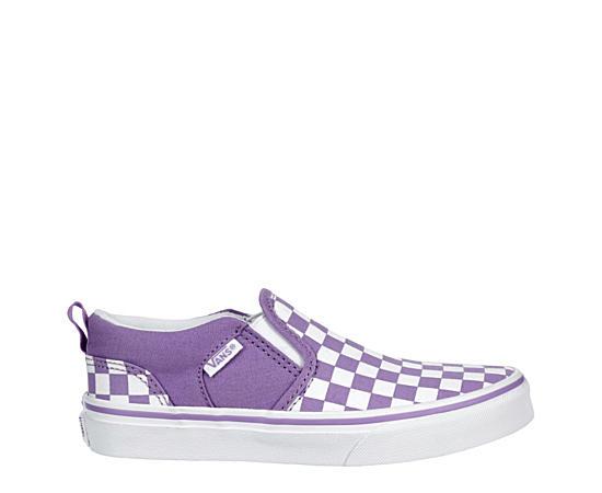 Girls Asher Slip-on Sneaker