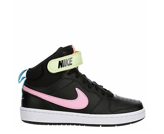 Girls Court Borough Mid 2 Sneaker