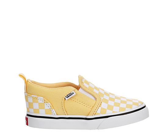 Girls Infant Asher Slip-on Sneaker