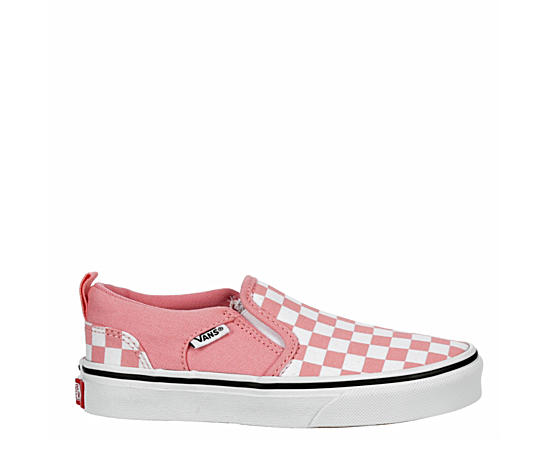 Girls Asher Slip-on Sneaker