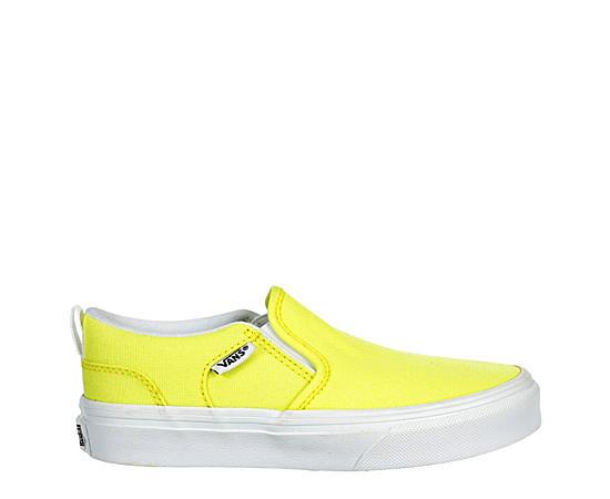 Girls Asher Slip On Sneaker