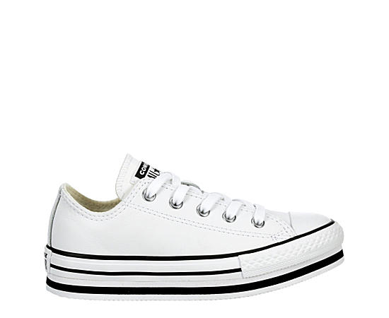 Girls Chuck Taylor All Star Platform Eva Sneaker