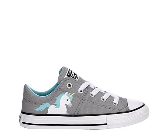 Girls Chuck Taylor All Star Low Sneaker