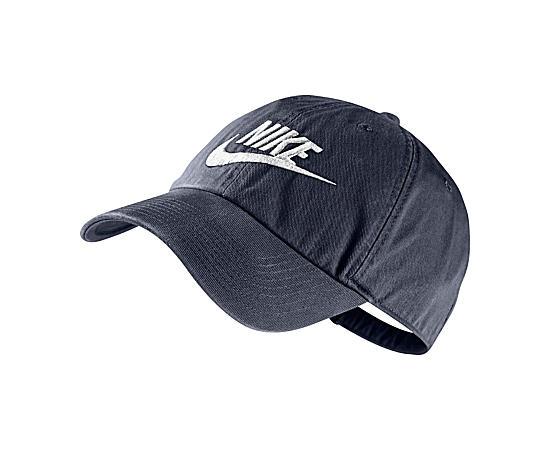 Womens Unisex Washed Futura Hat