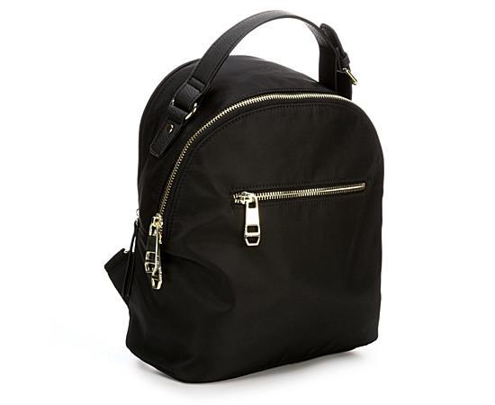 Womens Mini Nylon Backpack