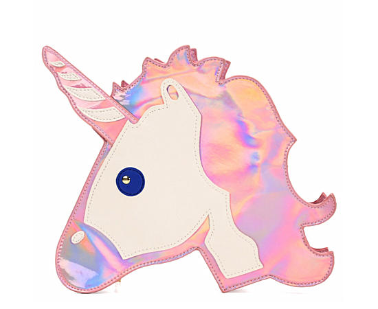 Girls Unicorn Crossbody
