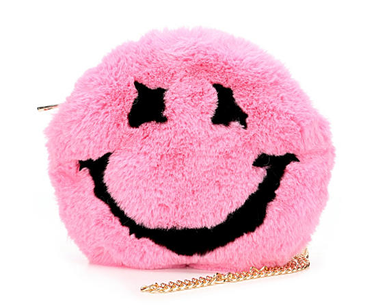 Girls Smiles Crossbody