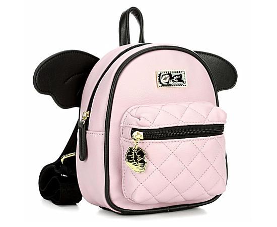 Womens Mini Back Pack
