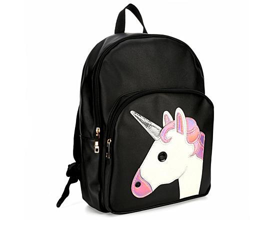 Womens Olivia Miller Backpack