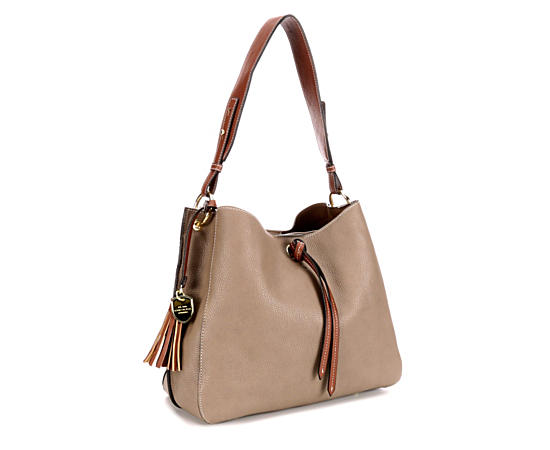 Womens Isabel Hobo