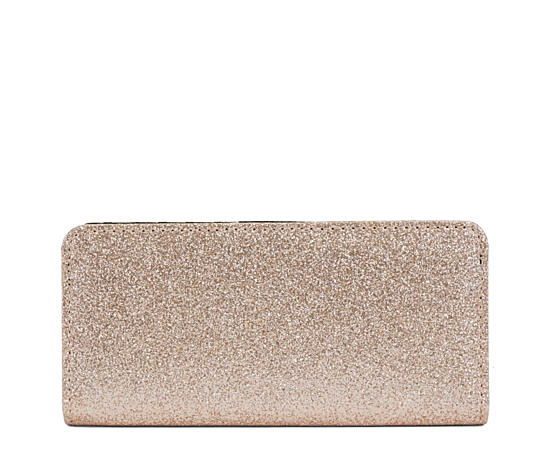 Womens Slim Clutch