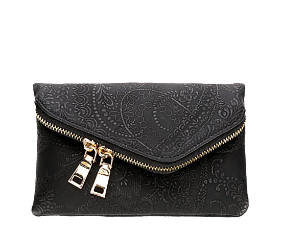 Womens Lucy Zip Wallet