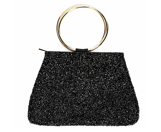 Womens Glittery Bag