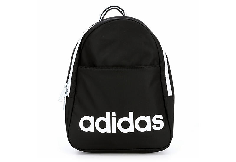 ADIDAS Unisex Core Mini Backpack - BLACK
