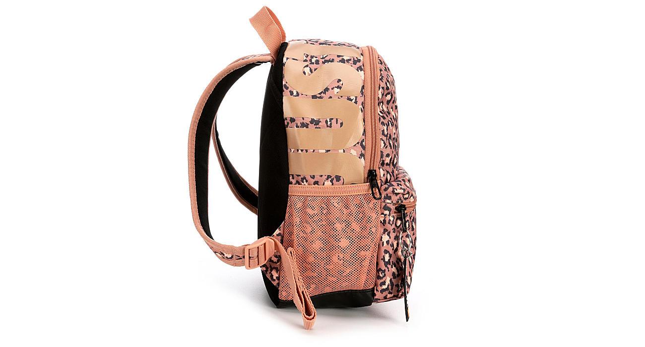 81edef517bd65 Rose Gold Nike Unisex Nike Brasilia Jdi Mini Backpack | Accessories ...