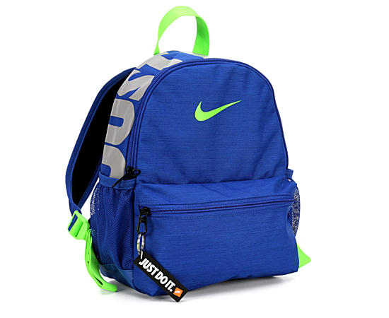 Unisex Nike Brasilia Mini Backpack