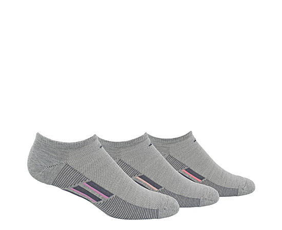 Womens 3 Pack Womens Variegated