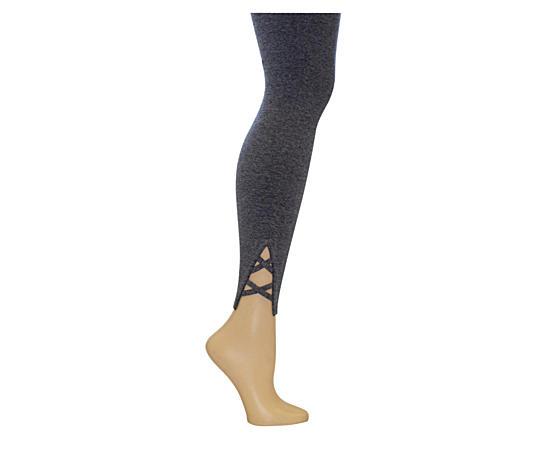 Womens Criscross Leg