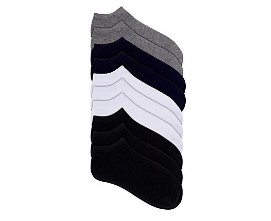 Mens 10 Pack Ankle