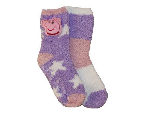 Girls 1 Pk Peppa Pig