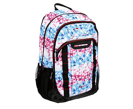 Unisex Hermes Backpack