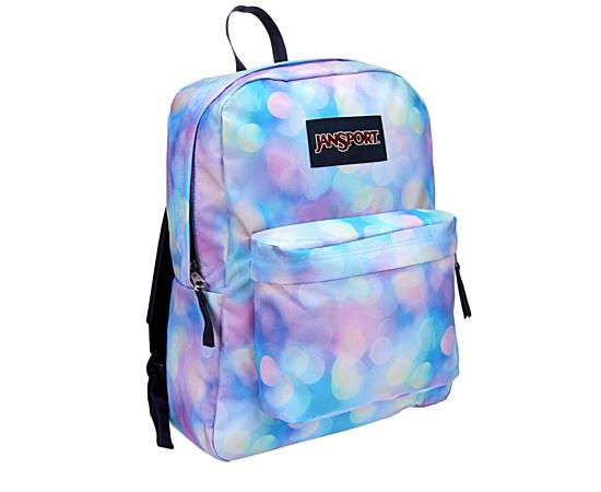 Womens Jansport Superbreak Backpack