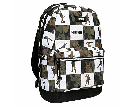 Unisex Fortnite Backpack