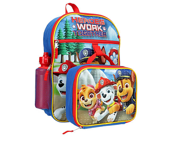 Unisex Paw Patrol Backpack