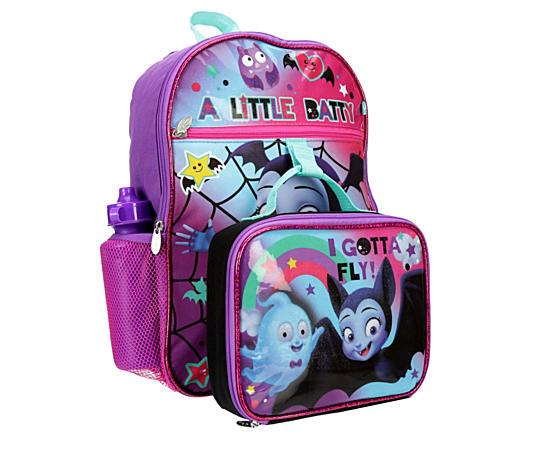 Girls Vampirina Backpack