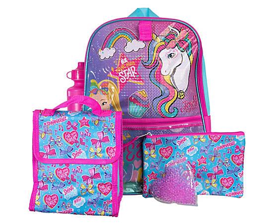 Girls Jojo Siwa Backpack