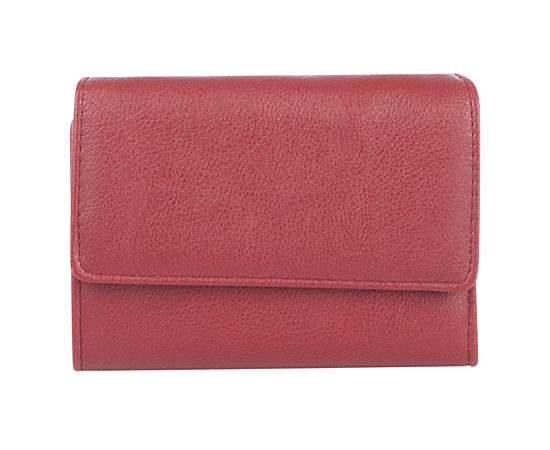 Womens Amsterdam Indexer Wallet