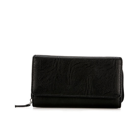 Womens Charge On The Go With Battery Wallet